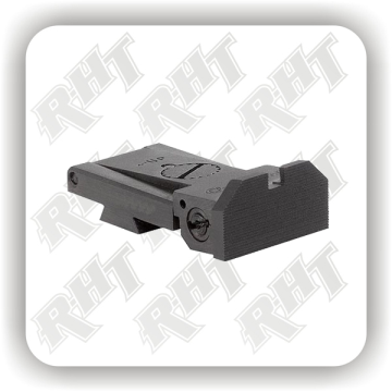 Picture of Kensight Bo-Mar Cut Adjustable Rear Beveled
