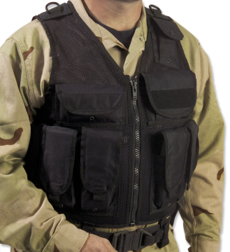 Picture of Elite Tactical Ammunition Vest