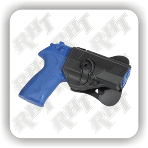 Picture of IMI Defense Auto-Locking Holsters