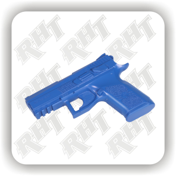 "Picture of Ring's ""Blue Gun"" Pistols"