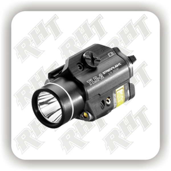 Picture of Streamlight TLR-2 HL