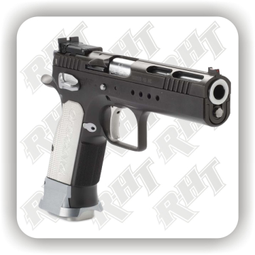 Picture of Tanfoglio Limited Custom Xtreme