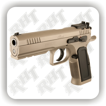 Picture of Tanfoglio Stock III H/C