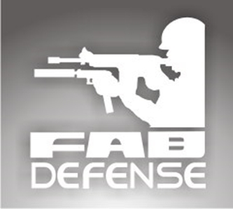 Picture for category Fab Defense