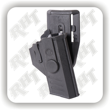 "Picture of CR Tactical ""SECURE3"" Duty Holster - DOH"