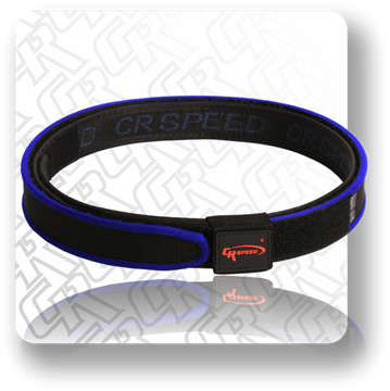 "Picture of CR Speed ""HI-TORQUE"" Range Belt - Blue"
