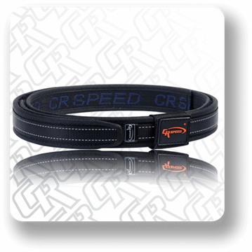 "Picture of CR Speed ""ULTRA"" Belt - Black"