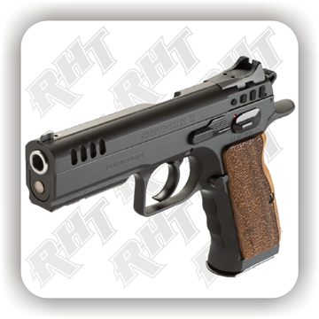 Picture of Tanfoglio Stock I