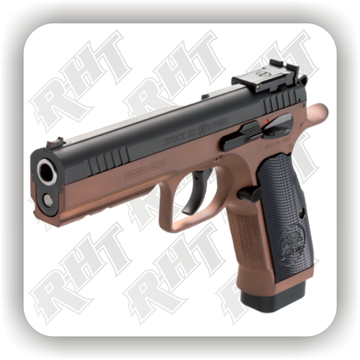 Picture of Tanfoglio Stock III Xtreme