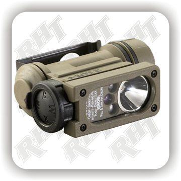 Picture of Streamlight Sidewinder Compact II