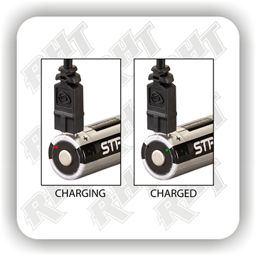 Picture of Streamlight USB Battery 2 Pack