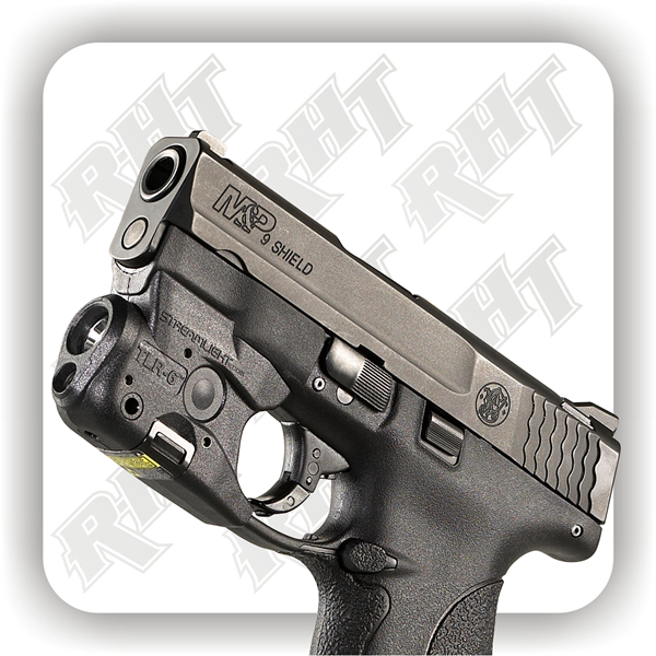 Picture of Streamlight TLR-6 - Universal