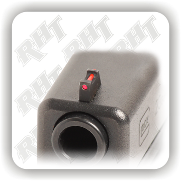 "Picture of RHT ""SD2"" Glock Fiber Sight Set"