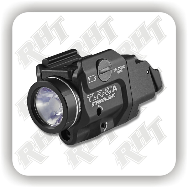 Picture of Streamlight TLR-8a FLEX