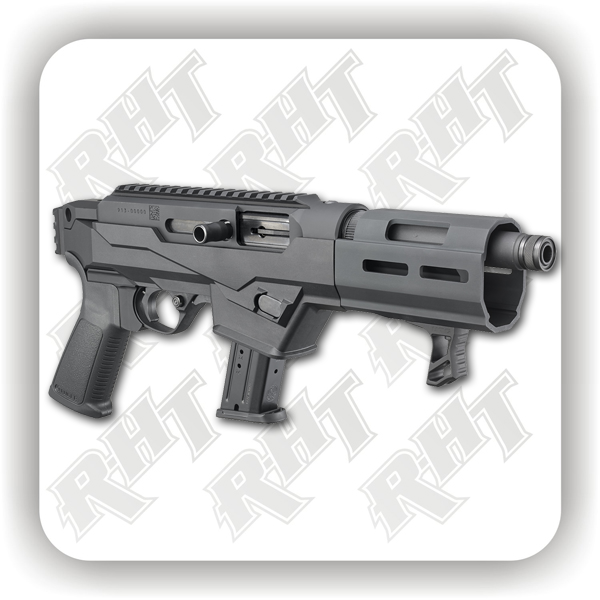 Picture of Ruger PC Charger Pistol